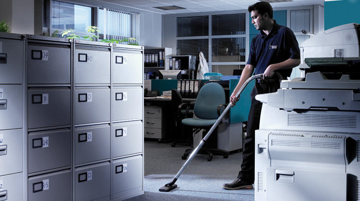 Kết quả hình ảnh cho office cleaner